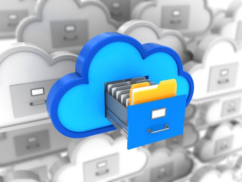 Digitalizzare i dati | Unocloud Backup