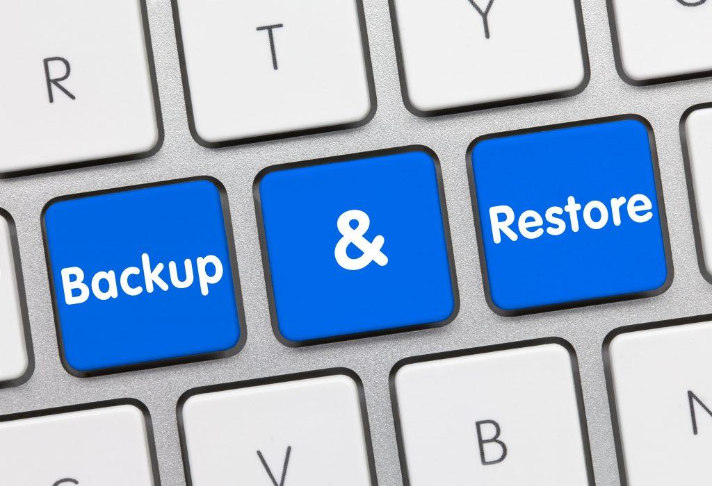 Le 5 funzionalità più importanti di un servizio di backup