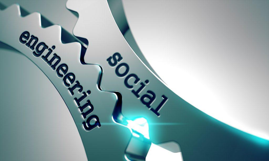 Social Engineering - Unocloud Backup
