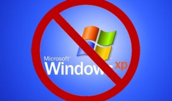 Fine supporto tecnico Windows XP